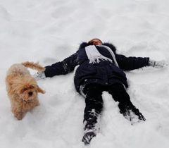 Завтра в Украине снег с дождем