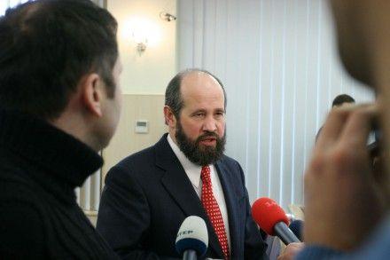 Андрей Федур, очевидно, не будет подавать апелляцию / Фото: mair.in.ua