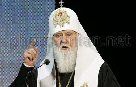 УПЦ Киевского патриархата обеспокоена происходящими в УПЦ МП