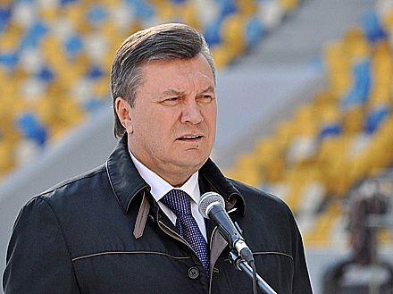 Янукович выразил соболезнования Назарбаеву / ZAXID.NET