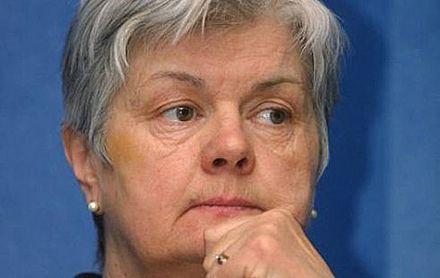 Леся Гонгадзе не считает Пукача невиновным / Фото : Світ24