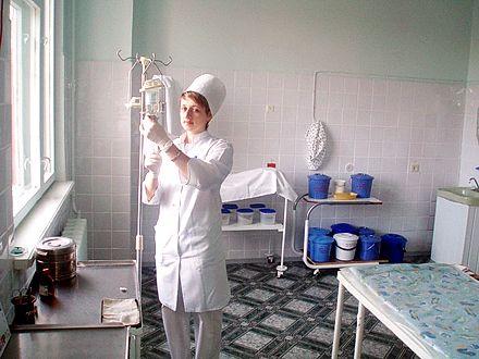 Попов намерен поднять врачам зарплату / Фото: obllik.ck.ua