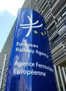 Европейское железнодорожное агентство