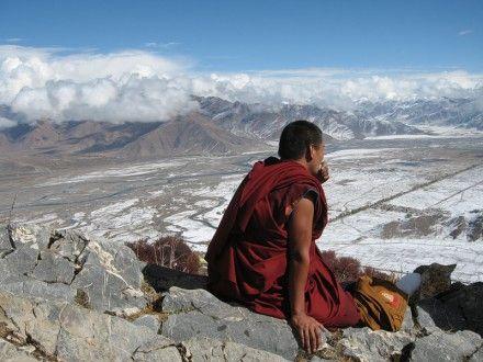 В Китае тибетского монаха приговорили к смерти / Фото : air-tours.ru