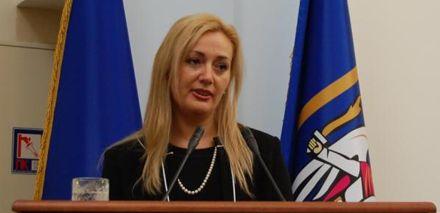 Ганна Юдківська / Фото: Nsj.gov.ua