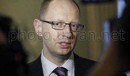 Яценюк: Рано или поздно Украина будет членом ЕС