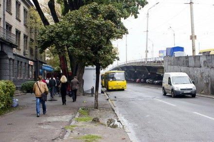 В Киеве рассматривают возможность построить на Шулявке развязку / Фото: smgn.com.ua, Dmytro Simagin