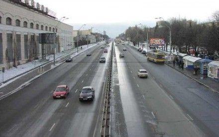 Обрушение произошло из-за снеговой нагрузки / Фото: vkurse.ua