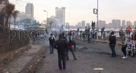 В последних беспорядка в Египте погибли более 50 человек