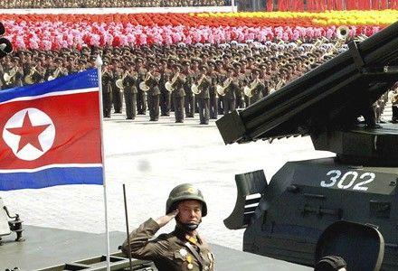 КНДР, Северная Корея,