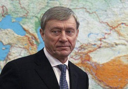 Генеральный секретарь Организации договора о коллективной безопасности Николай Бордюжа / Фото : unmultimedia.org