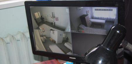 По словам депутатов, круглосуточное наблюдение можно расценивать как пытки над женщиной / Фото с сайта омбутсмана