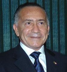 Лино Овьедо / Фото: José Cruz / ABr из Википедии
