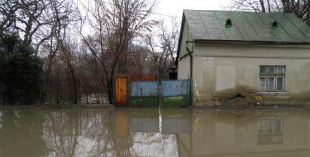 Наводнение / Фото: МЧС