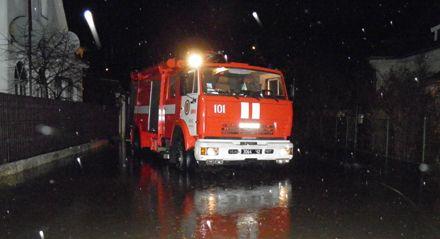 В КГГА рассказали, к кому придет наводнение / Фото МЧС