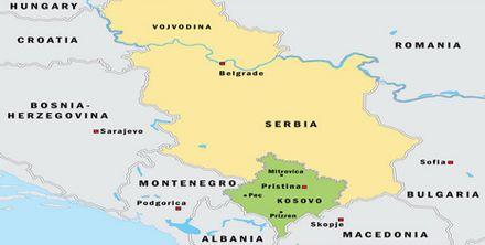 Лидеры Косово и Сербии впервые с 2008 года встретятся / Фото: dniester.ru