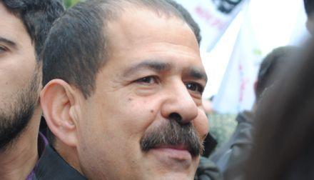 Чокри Белаида застрелили двумя выстрелами / Фото: Wikipedia.org