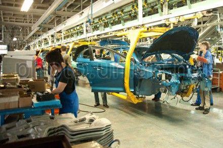 «ЗАЗ» планирует произвести около 30 тысяч автомобилей