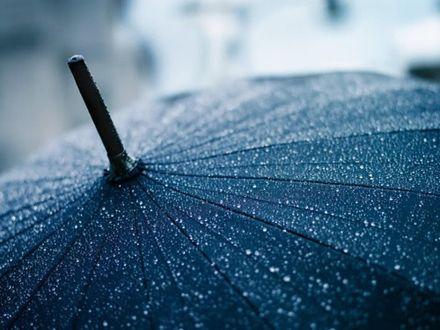 Дождь / Фото: Вконтакте