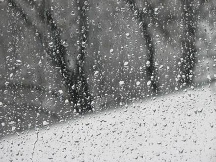 Дождь Зима / Фото: News.astv.ru