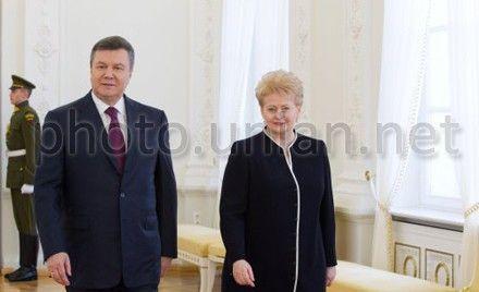 Янукович припомнил Европе все