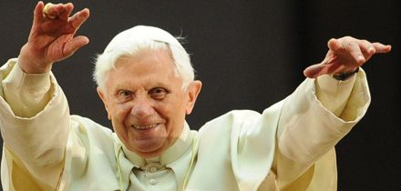 Особливих заходів безпеки вжито в Римі у зв`язку з останньою проповіддю Бенедикта XVI / Фото: Сrm-jam.com