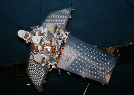 Спутник Иридиум / Фото : Википедия