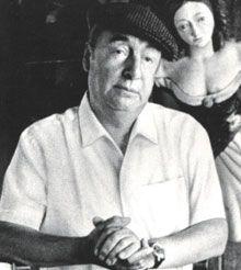 В Чили хотят установить истинную причину смерти поэта / Фото: insearchofsimplicity.com