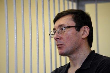 Луценко говорит, что этот год уйдет на определение фаворитов / Фото: ZN.ua