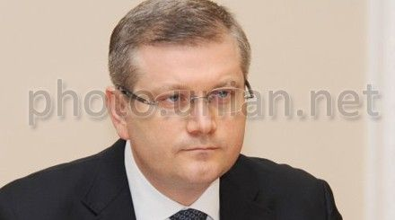 Александр Вилкул возглавил Межведомственный оперативный штаб