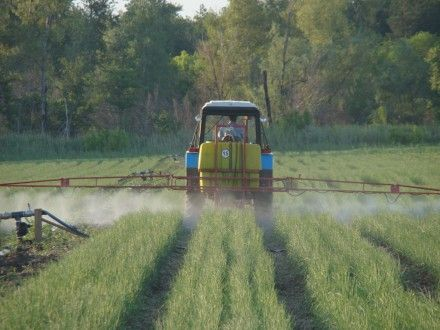 Запропоновано підвищити мінімальну вартість використання землі / Фото: fazenda34.ru