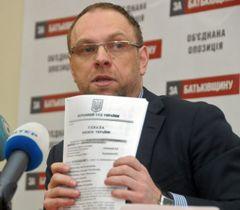Власенко говорит, что Тимошенко ждет конвоя