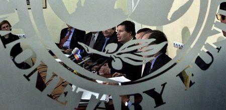 Украина выплатит транш по кредиту МВФ