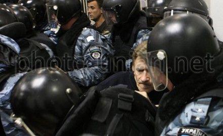 Депутатам грозит штраф или лишение свободы до 2 лет
