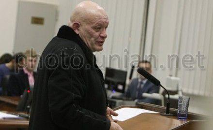 Допрос Марьинкова завершен