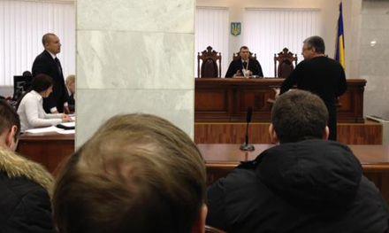 Сергей Зайцев: Я не хочу обвинять госпожу Тимошенко, она мне довольно симпатичная женщина / Фото: з Facebook - Леся Оробец