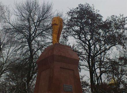 Ленін / Фото: Dancor.sumy.ua