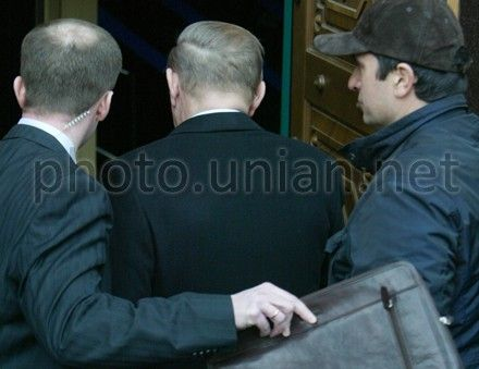 Захист Кучми не прокоментував слів Кузьміна