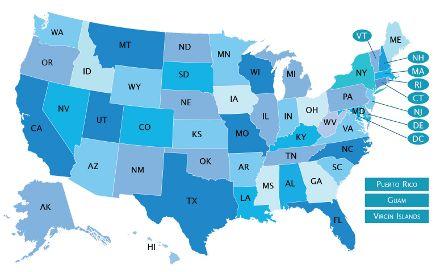 Уже три штата США легализировали эвтаназию