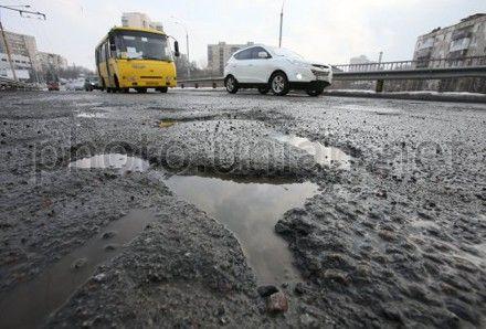 Плохие дороги убили 24 человека