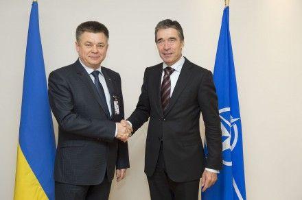 Генсек: Грузия и Украина могут стать членами НАТО / Фото: NATO