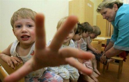 Госдума требует беречь российских детей / Фото: mydim.ua