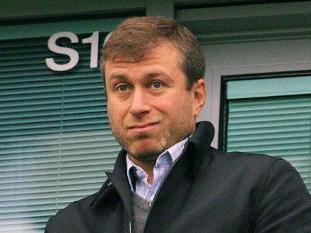 Роман Абрамович у війшов до опікунської ради / Фото : cluber.com.ua