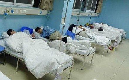 П`ятеро осіб дістали поранення внаслідок вибуху / Фото : oko-planet.su