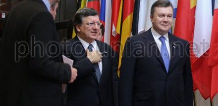 V. Yanukovych is in optimistic mood