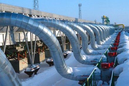 Реверсні поставки газу з Європи будуть регулюватися щорічно / Фото: Газпром
