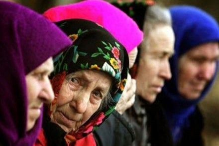 Всі жертви шахраїв - люди похилого віку / Фото: obozrevatel.com