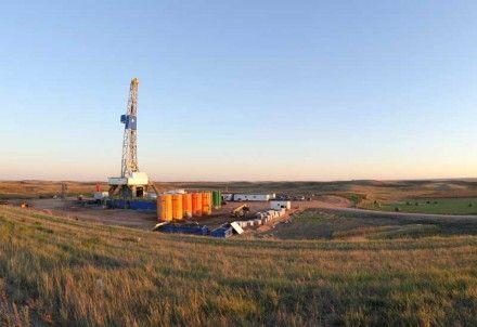 Технологія гідророзриву в Україні вже застосовувалася для видобутку палива / Фото: energia-online.eu