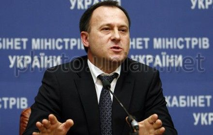 Микола Ковальчук