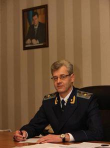 Олег Сюсяйло / Фото: з сайту volnorez.com.ua